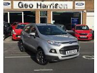 Ford EcoSport 1.0T ( 125ps ) EcoBoost Titanium (X Pack)