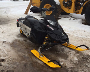 2010 Ski Doo Rev Xp