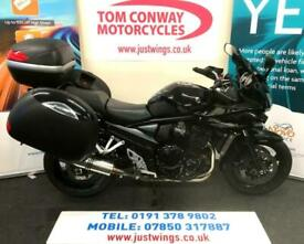 SUZUKI GSF1250 SA LO BANDIT, 2010(60), 25,860 MILES, MANY FITTED EXTRAS, £3795