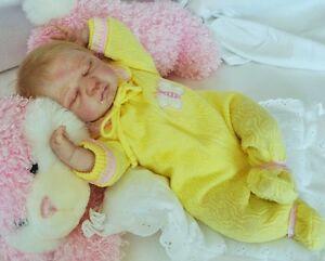 poupée reborn   reborn doll