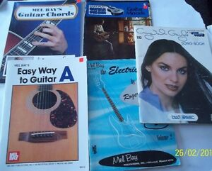Guitar Books - Song Book - Music Stand