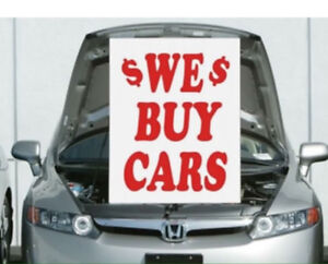 MISSISSAUGA SCRAP CARS PICK UP|WE PAY HIGHEST CASH | FREE TOWIN
