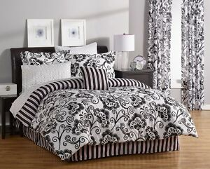 Ophelia 8-Pc. Bed Set - Full, New