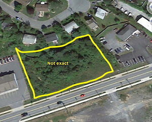 BUILDER - Residential land, 3-4 bld lots possible!