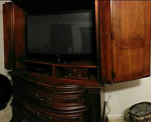 California King Bedroom Suite ($1200 obo)
