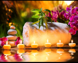Acton New massage/ relax full body