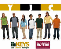 Youth Job Connection - Paid to attend and get a job in the end!