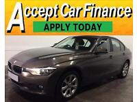 BMW 316 FROM £46 PER WEEK!