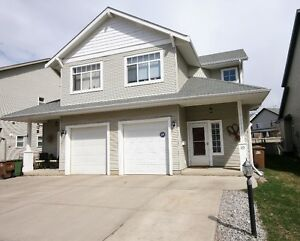 3 Bdrm, 3 Bath, Finished Basement & Attached Garage - $318,000