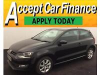 Volkswagen Polo 1.4 ( 85ps ) DSG 2010MY Match