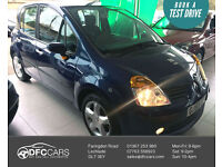 2005 Renault Modus 1.6 16v 111 auto-Cambelt Done-2 Keys-1 Former Keeper-ServiceD