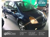 2005 Renault Modus 1.6 16v 111 auto-Cambelt Done-2 Keys-1 Former Keeper-Service