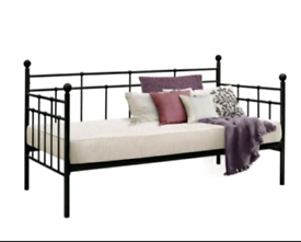 Single Daybed