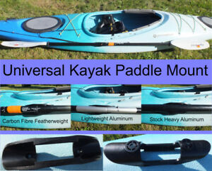 KAYAK PADDLE MOUNT - Now Buy 2 for $10