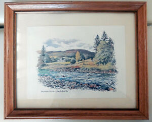 Kenneth A. Bromley Framed Art Prints – 3 of
