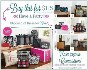Thirty-One Gifts - New Consultant Opportunity