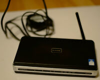 D-Link Wireless Router WBR-2310