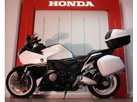 Honda VFR1200GT