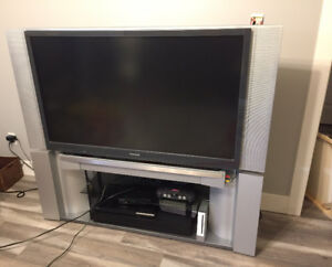 "52"" Toshiba HD DLP Tv"