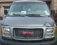 1999 GMC SAVANA FOR SALE!!!