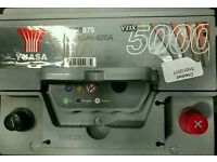 Brand new ybx5075 battery