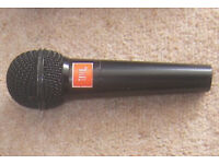 JBL Professional Vocal Microphone