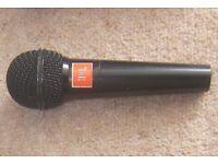 JBL Professional Vocal Microphone.