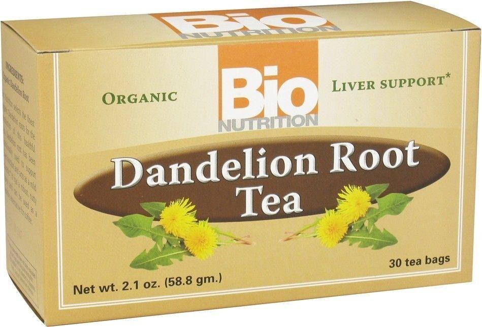 Dandelion Root Tea 30 BAG