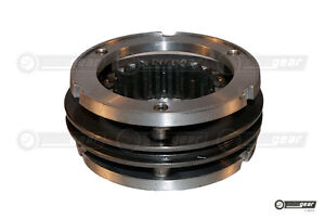 Peugeot-405-BE3-Gearbox-3rd-4th-Gear-Hub