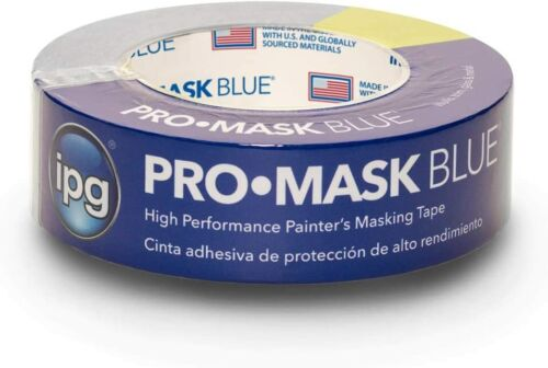 IPG ProMask Blue, 14-Day Painter