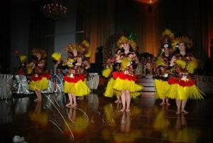 Hawaiian hula dancers for hire Edmonton Edmonton Area image 5