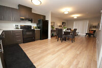 Cold Lake/Bonnyville - Brand new, 5 appliances, month to month