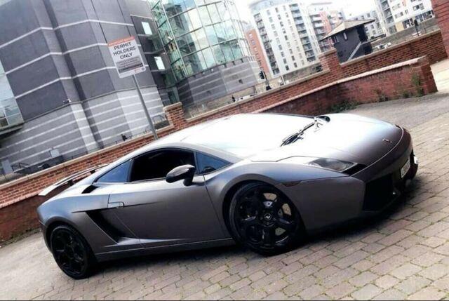 Lamborghini Gallardo Superlageria Kt Px Ferrari Bmw M4 M3 M5 M6 Nissan Gtr Audi Rs6 S3 Rs3 Rs5 Rs4 In Wakefield West Yorkshire Gumtree