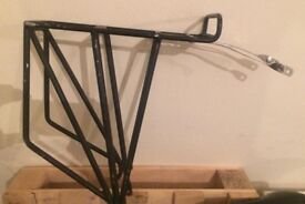 Blackburn Black Expedition 1 Bicycle Pannier Rack