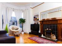 Beautiful Goldenacre apartment for New Years / Hogmanay. Sleeps 11.