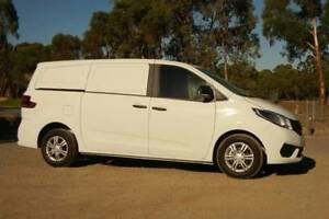 Hire/Rent Van $55/day or $350/week