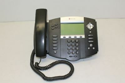 Polycom Soundpoint Sip 550 Desktop Poe Phone 2200-12550-025