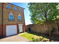 3 bedroom House Rent in Cricklewood