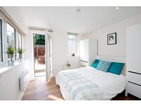 BRAND NEW 1-Bedroom Garden Flat, Bills Inc.!