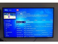 "LG TV - 65"" ULTRA LED - COLLECT TODAY!"