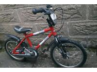 Toddlers bike for sale