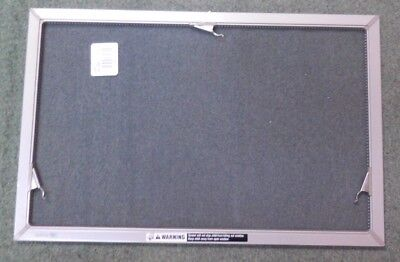 "Andersen Awning Style Window Screen AR2 20 5/32""w X 13 1/32""h"