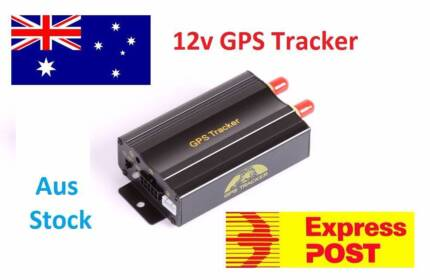Tka Vehicle Carbike Gps Tracker Remote Control Tracking Sys