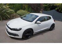 Volkswagen Scirocco 2.0 *In Car Entertainment (Radio/CD Autochanger/MP3)
