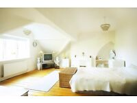 Double room to rent in Edwardian House £390 pcm
