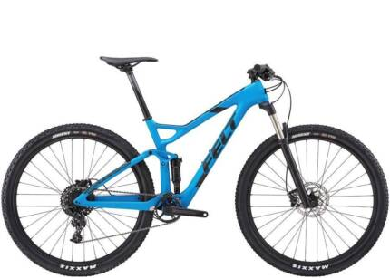 WANTED: Mountain Bike