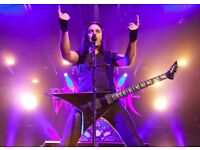 Drummer Seeking Guitarist to Start Metalcore Band