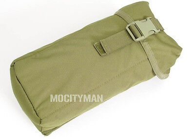 Knights Armament Molle Padded Sniper Scope Case Pouch Bag For M110 System   New