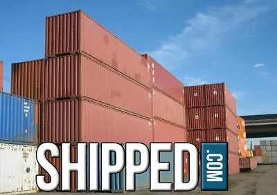 Shipping Containers In California 40 Ft Used Lowest Price In Bakersfield
