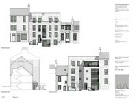 Development Opportunity - planning permission for 7 flats in City Centre of Aberdeen